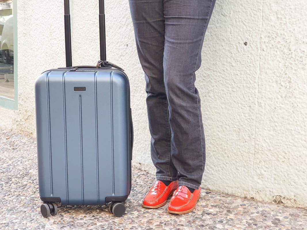Best Luggage For Carry On Only