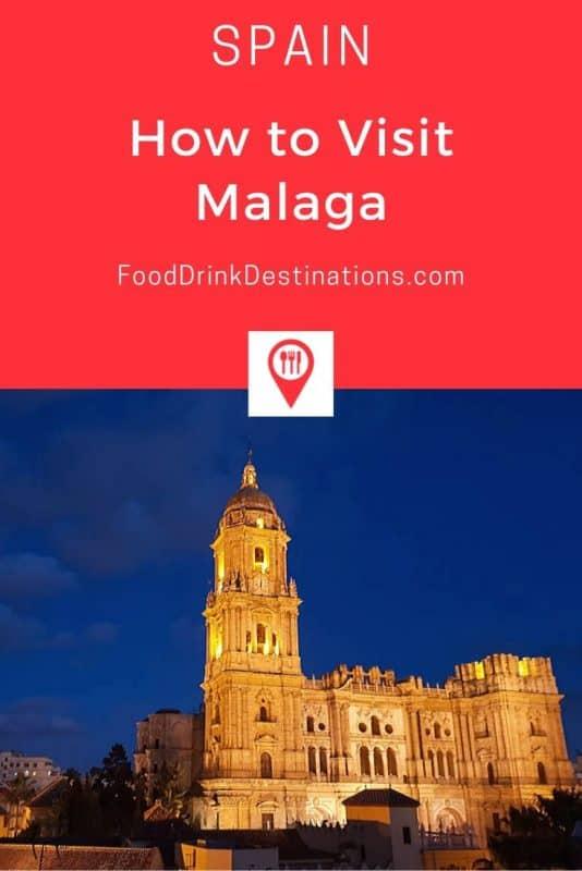 Malaga Travel Guide - How To Travel To Malaga