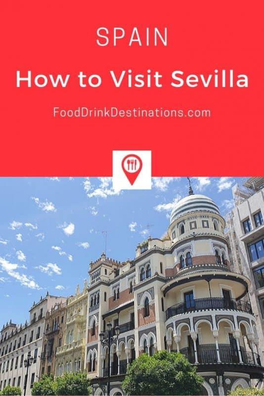 Seville Travel Guide - How To Visit Seville
