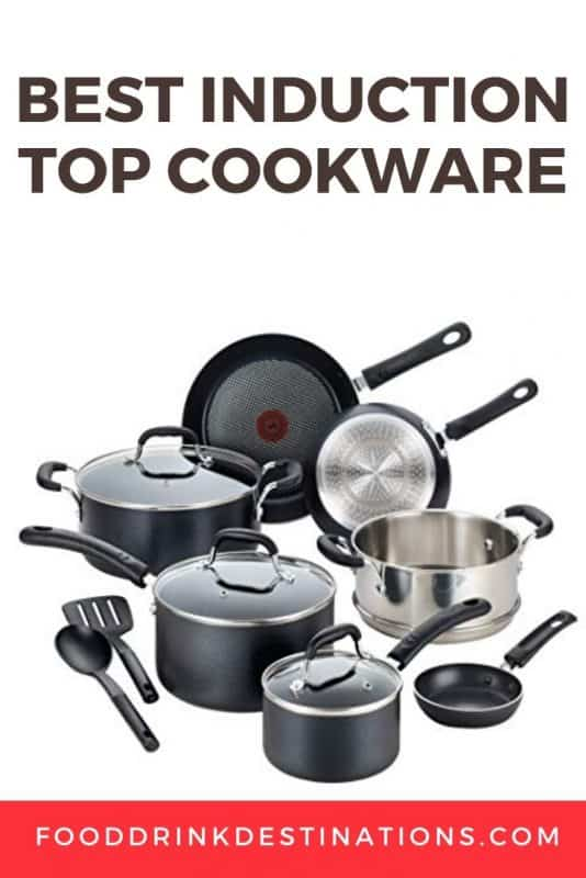 The Best Induction Cooktop Cookware For The Home