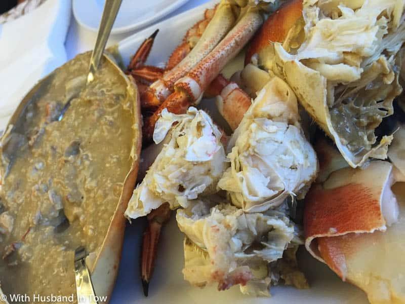 Crab – Sepateira