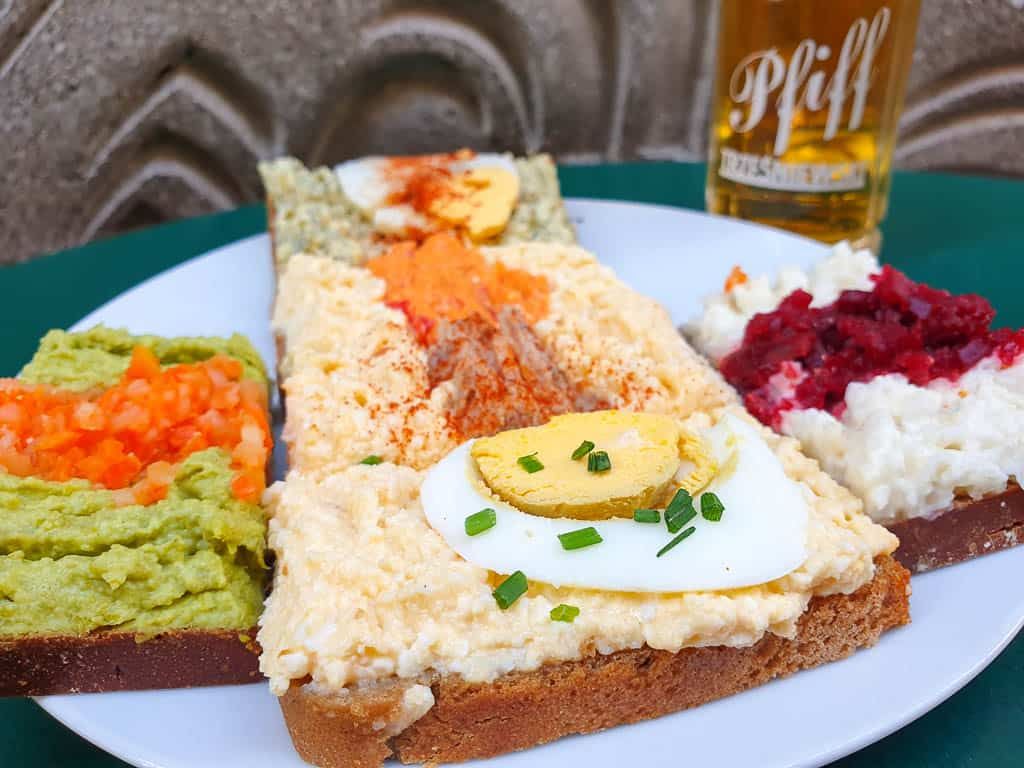 Traditional Austrian Food Guide – What To Eat In Austria