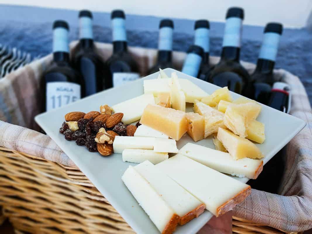 Gran Canarian Cheese