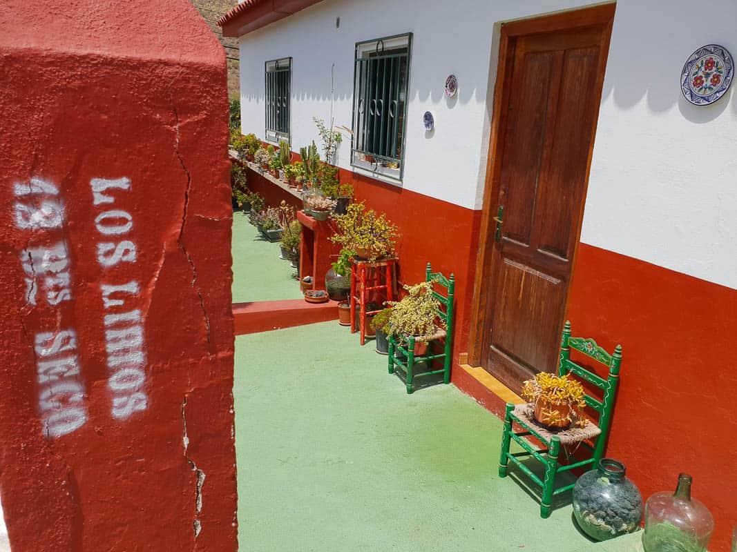 Bodega Los Lirios