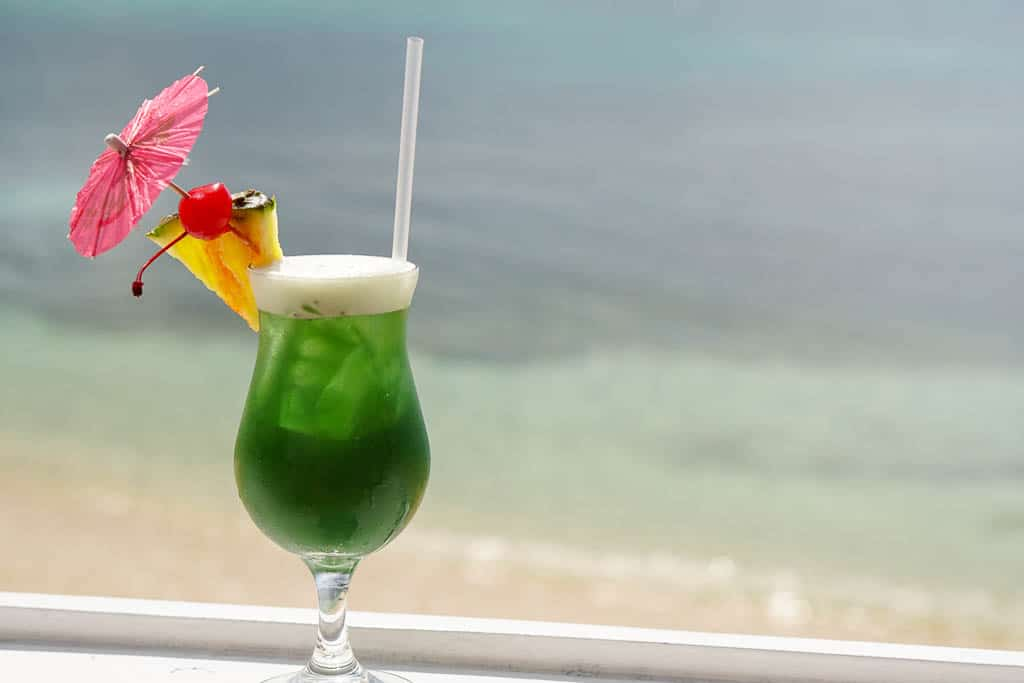 What To Drink in Jamaica