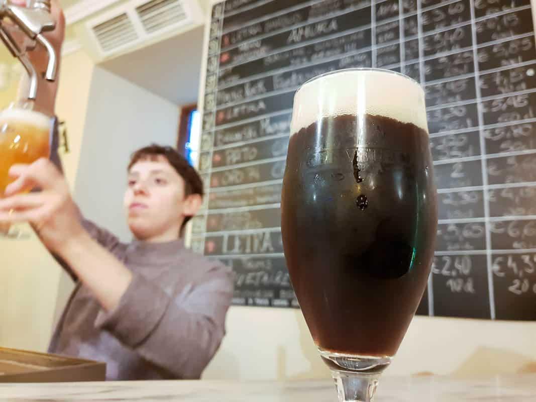 Cerveteca Bar Lisbon