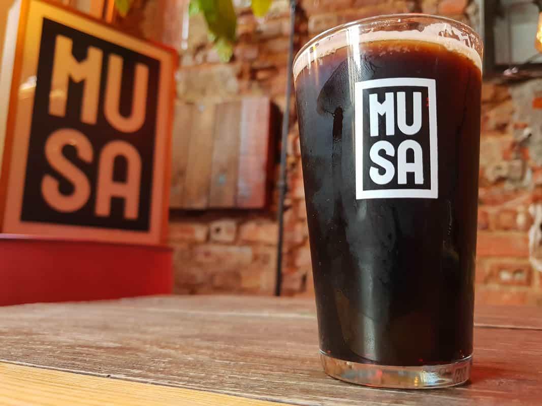 Cerveja Musa Lisbon – Marvilla