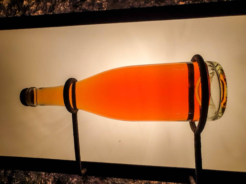 How Is Cremant Produced in Luxembourg