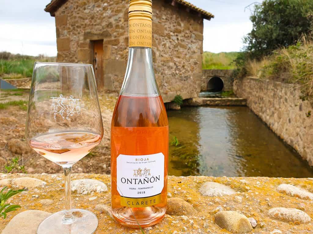 Bodega Ontañón – Quel, Rioja Oriental