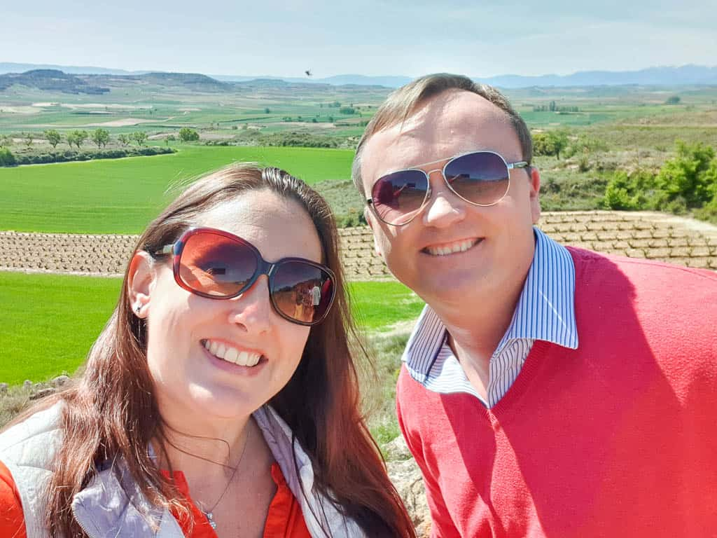 Finca Allende – Briones, Rioja Alta
