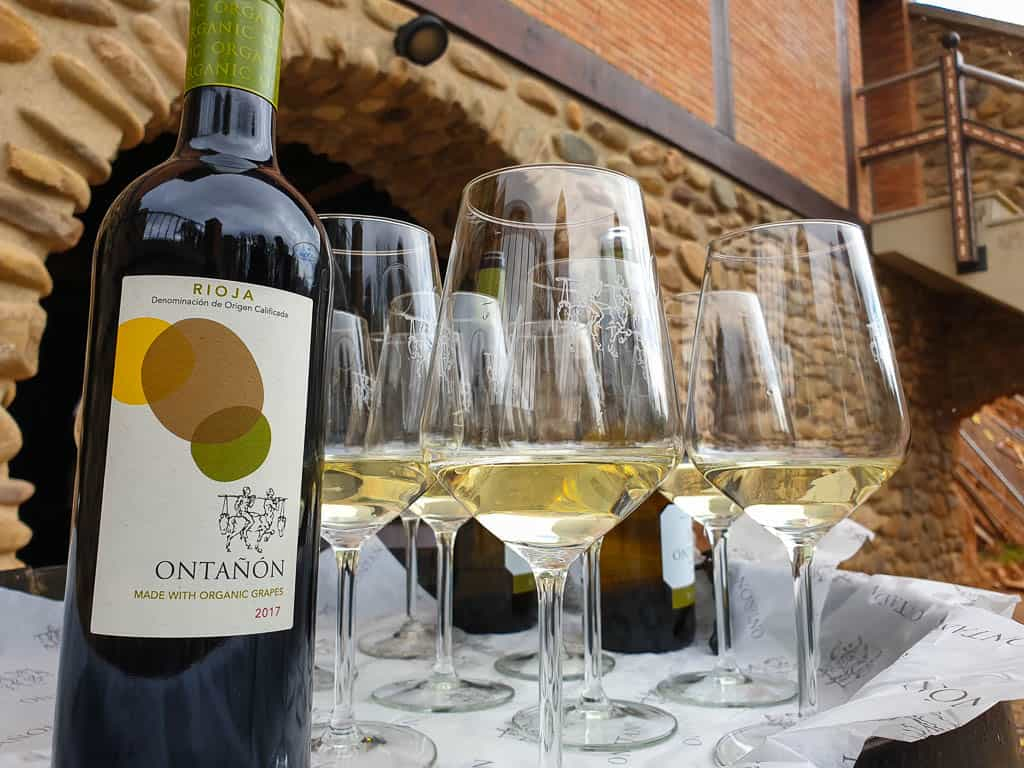 "original family ""wineries"""