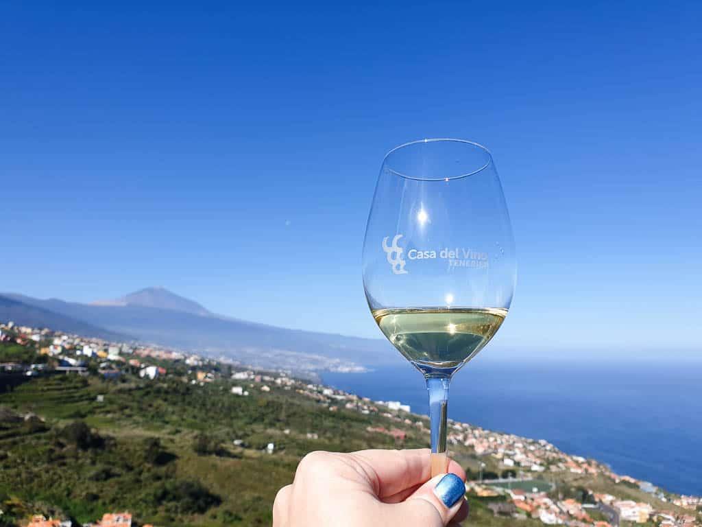 Tenerife Wine Guide – How To Go Wine Tasting In Tenerife
