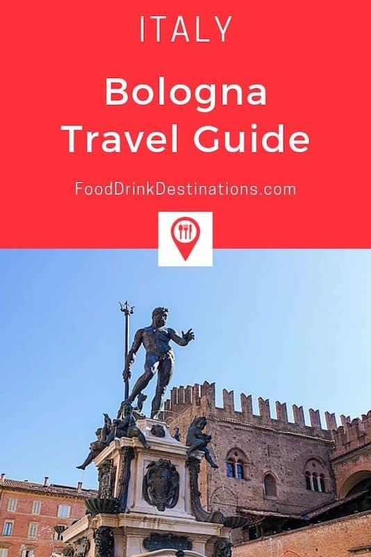 Bologna Travel Guide - How To Visit Bologna Italy