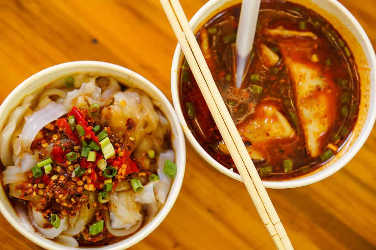 Chengdu Food Guide - What To Eat In Chengdu China