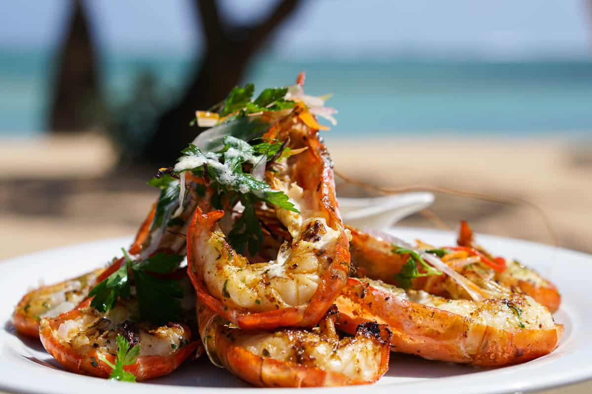 Mauritius Food Guide - What To Eat In Mauritius