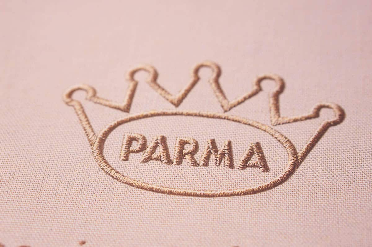 The Parma Crown