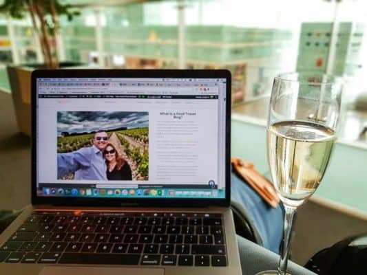 Priority Pass Lounge Review - Is Priority Pass Worth It?