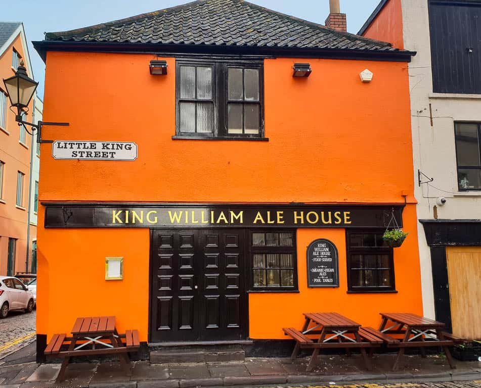 Where to drink in Bristol