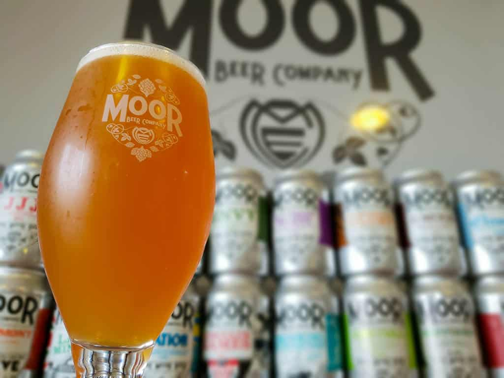 Bristol Craft Beer Guide – How To Drink Craft Beer in Bristol UK