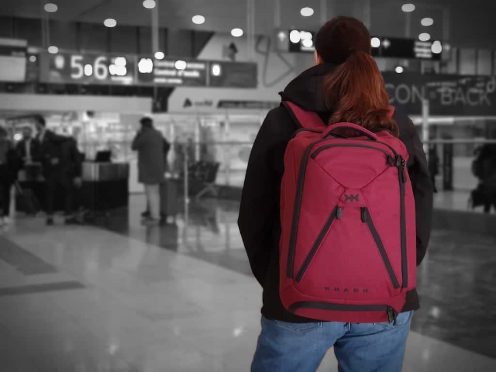 Knack Carry On Bag