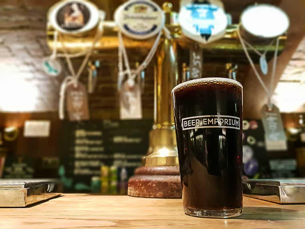 Beer Emporium Bristol