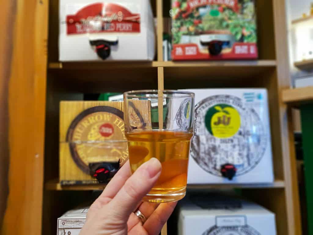 Bristol Cider