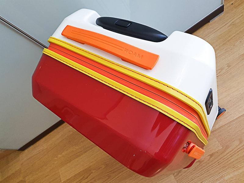 Roam Custom Luggage