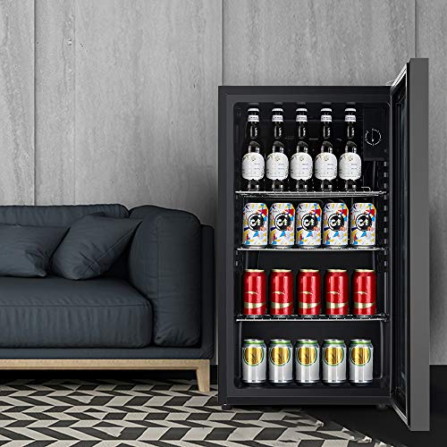 Best Wine and Beverage Coolers for Any Budget