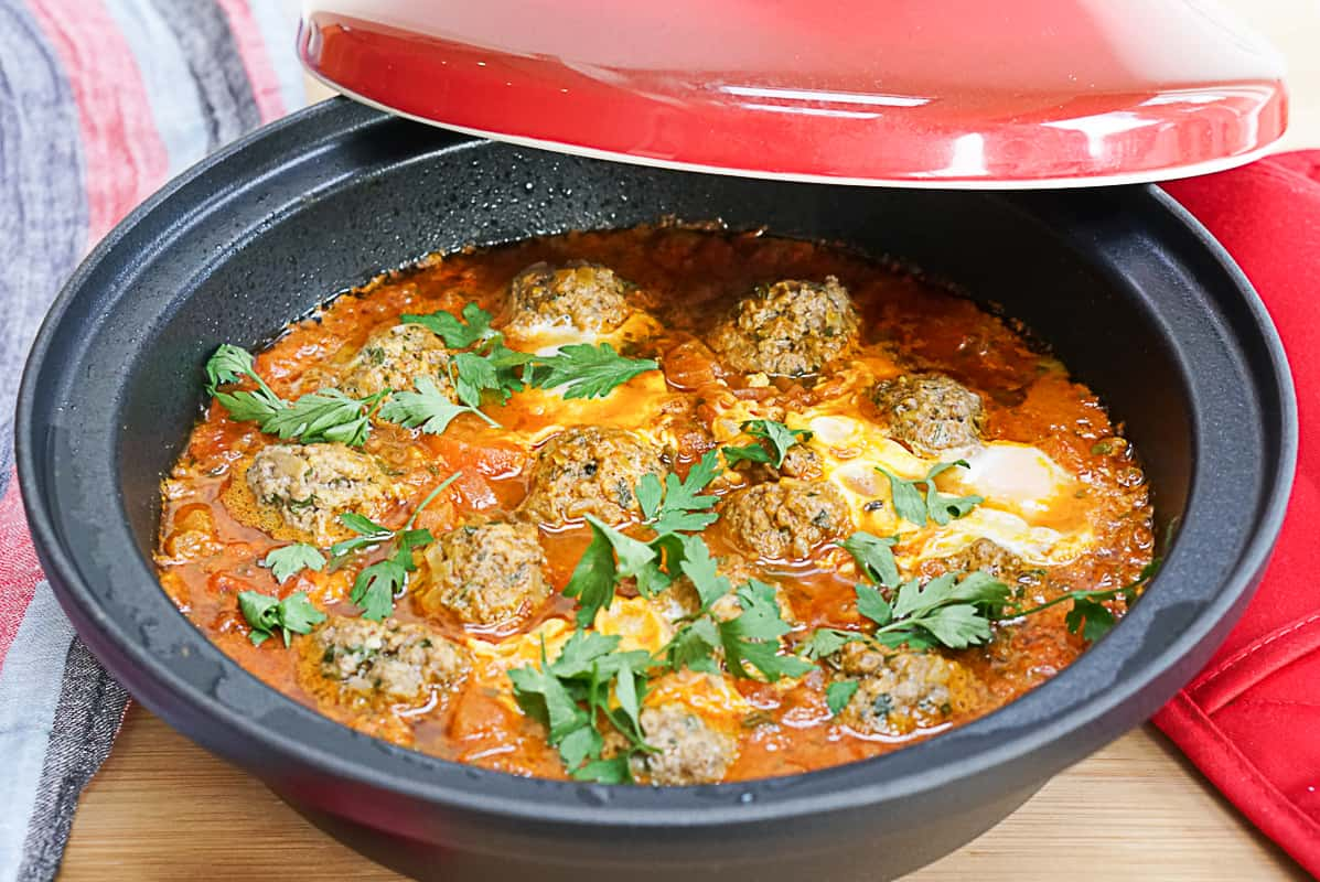 Moroccan Me Hungry: Tasty Tagine Recipes You Can Make At Home