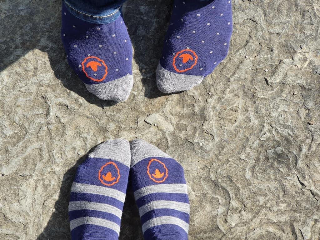 Merino Wool Socks For Travel