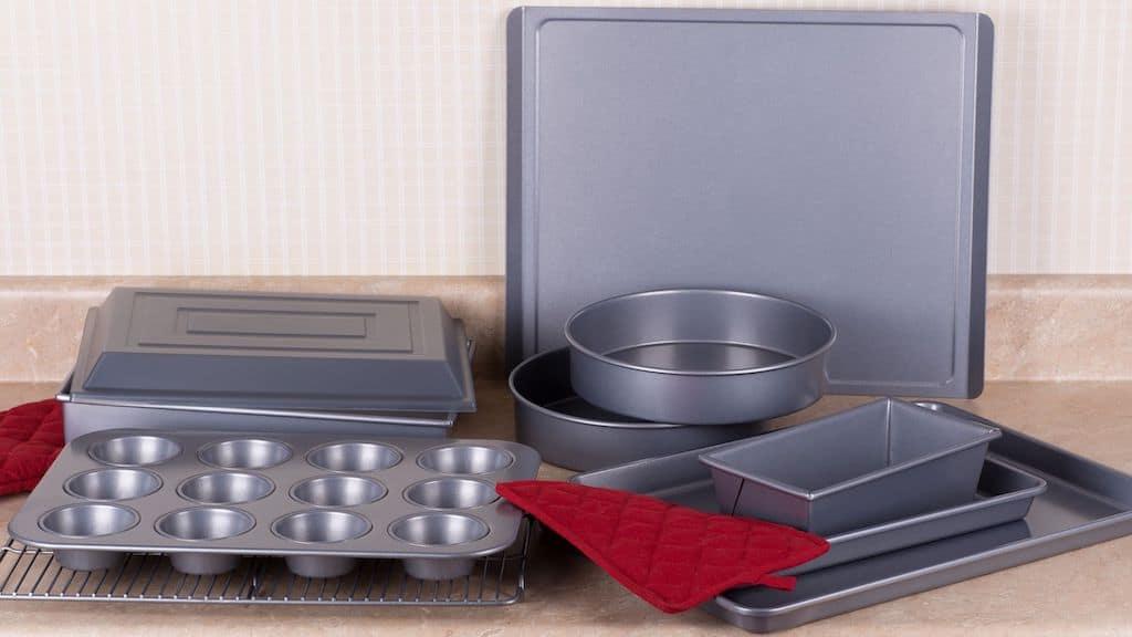 The Best Bakeware Sets For 2021 - Food & Drink Destinations