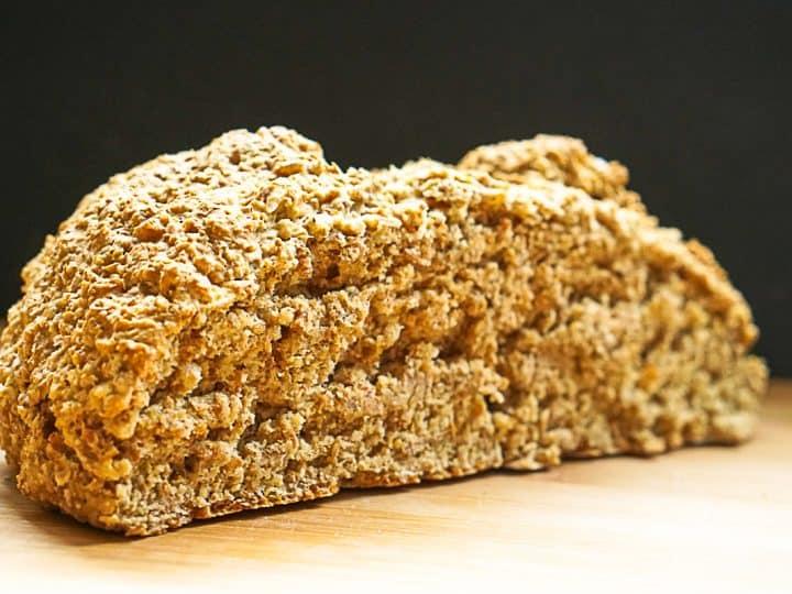 Taditional Irish Brown Bread