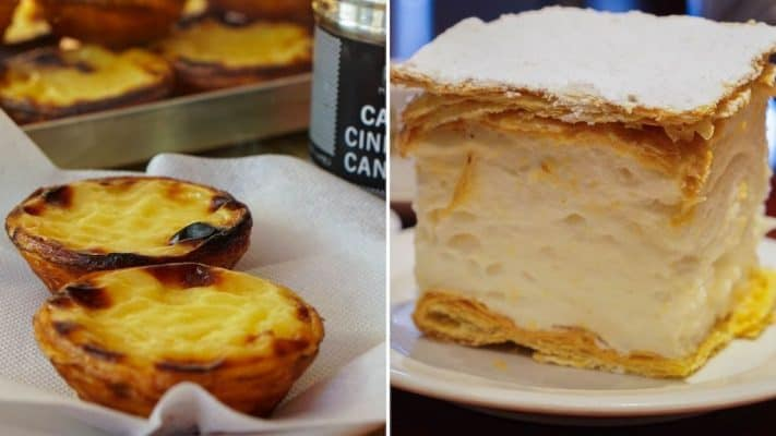 Best Portuguese Desserts - Recipes To Try At Home