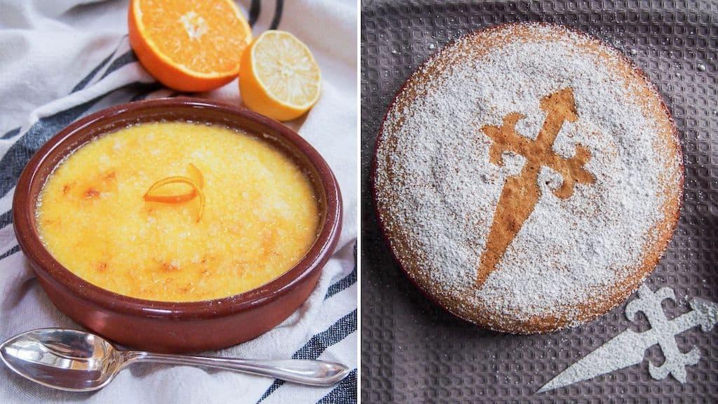 Best Spanish Dessert Recipes