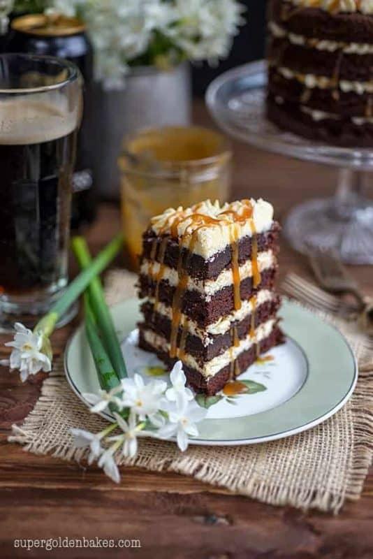 Irish dessert recipes