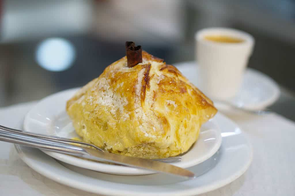 Recipes for Portuguese Desserts and pastries