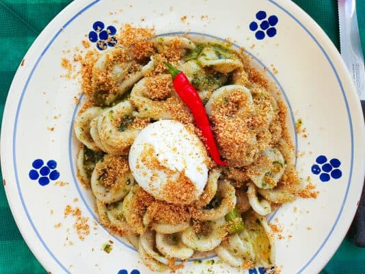 Puglia Food Guide - What To Eat In Puglia