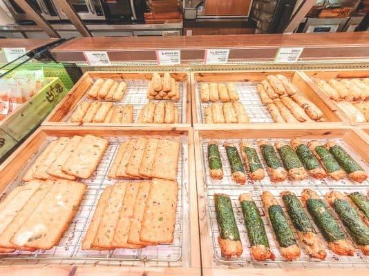 The Best Korean Snacks To Try