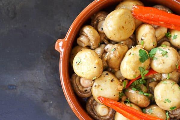 Best Authentic Spanish Tapas Recipes
