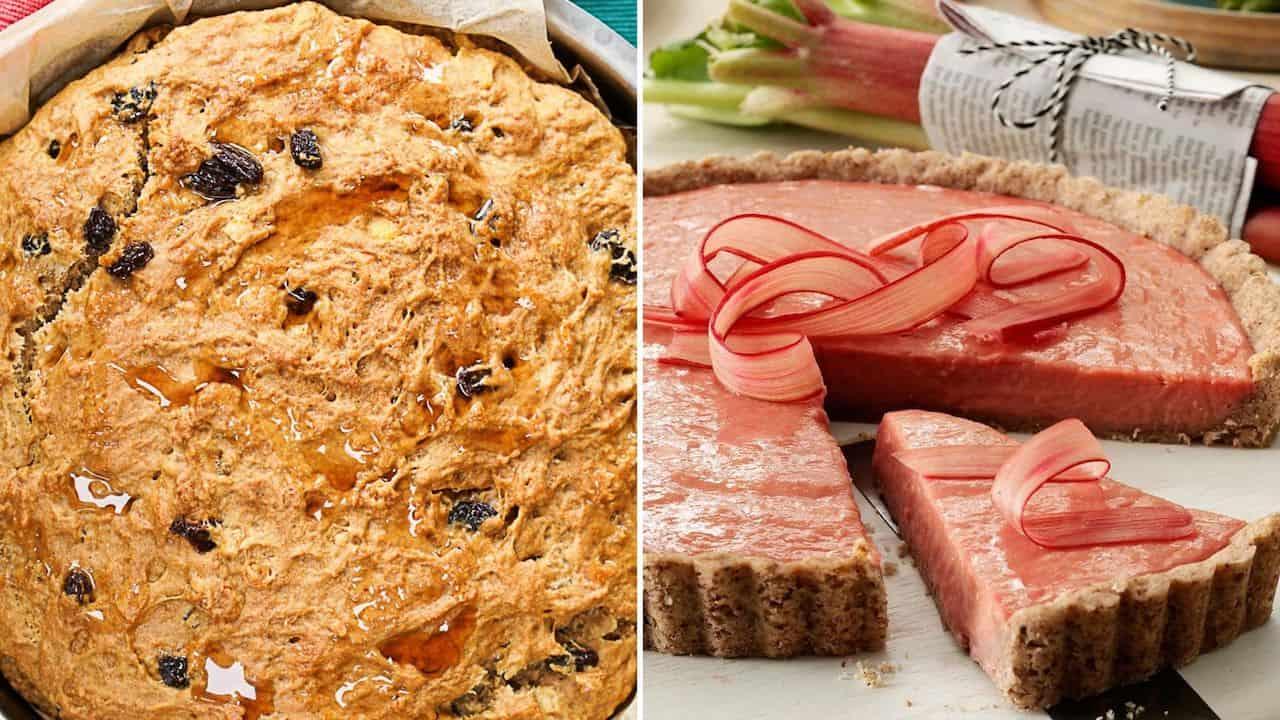 The Best Irish Dessert Recipes