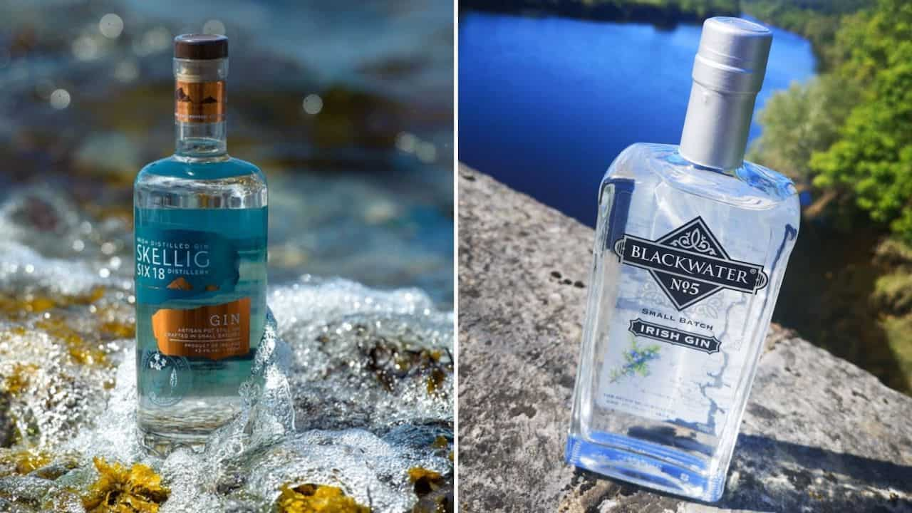 Irish Gin Guide - How To Find Gin In Ireland