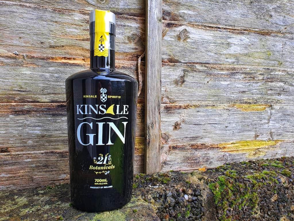 Irish Gin Guide