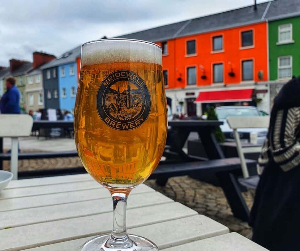 Irish Craft Beer Guide