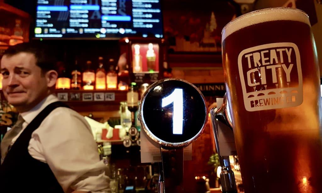 Best Pubs in Limerick Ireland