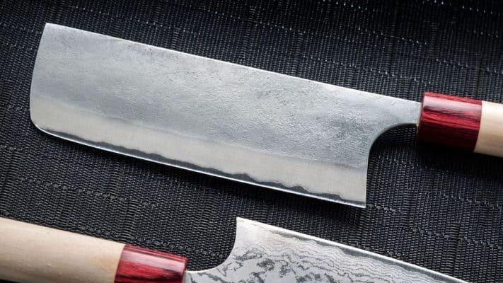 Japanese Nakiri Knife