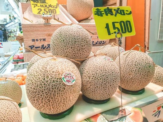 Japanese Fruits You Must Eat When Traveling To Japan